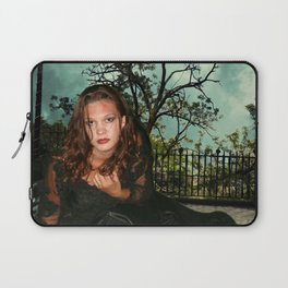 AFTER THE PARTY Laptop Sleeve