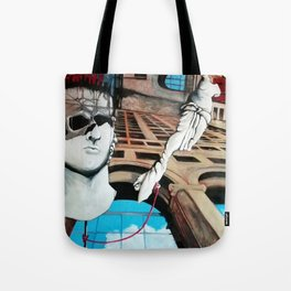 The Idealist Tote Bag