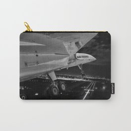 Concorde Carry-All Pouch