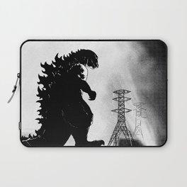 Godzilla (1954) Laptop Sleeve
