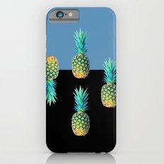 Pineapple align Slim Case iPhone 6s