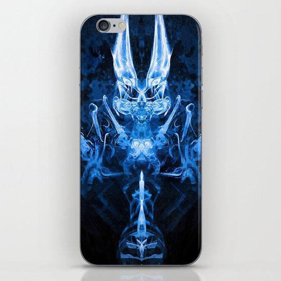 Dimonyo iPhone & iPod Skin