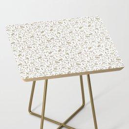 Vintage meadow Side Table