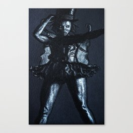 Fairy 3 Canvas Print