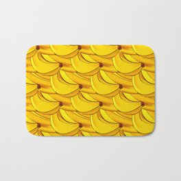 Bananas Bath Mat