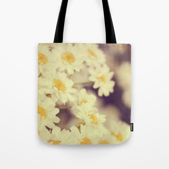 Daisy Heaven Tote Bag