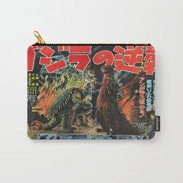 Godzilla Carry-All Pouch