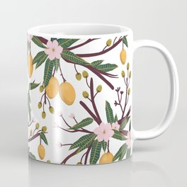 MANGO JAMBO Coffee Mug