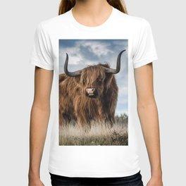 Highlander 2 T-shirt