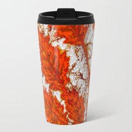 Happy autumn I Travel Mug