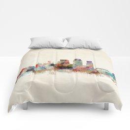 corpus christi texas Comforters