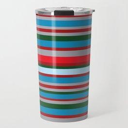 Line Geek Travel Mug