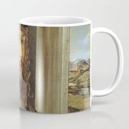 Self-Portrait by Albrecht Dürer Coffee Mug