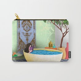 Bath v1 Carry-All Pouch