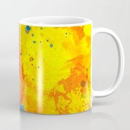 The expansive Impulse Coffee Mug