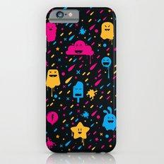 Cute Color Stuff Slim Case iPhone 6s