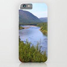 River Landscape Slim Case iPhone 6s