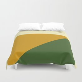 Simple and Modern Duvet Cover