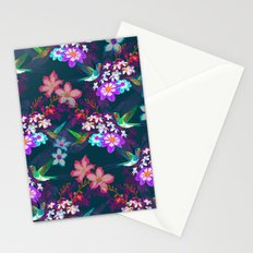 A low hum Stationery Cards