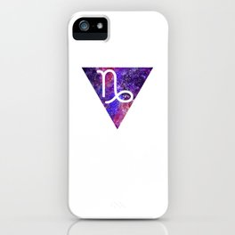 Cancer Zodiac July Shirt Birthday or Christmas iPhone Case