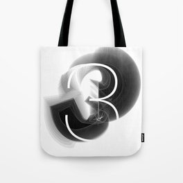 Dark Math. 3 Tote Bag