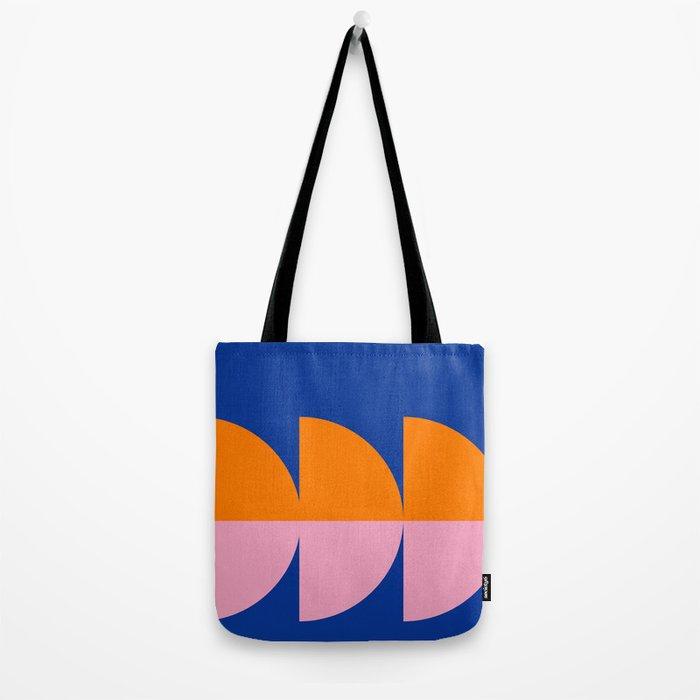 Spring- Pantone Warm color 02 Tote Bag