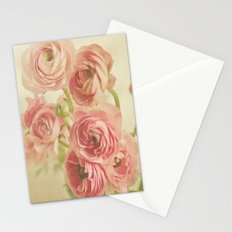Don't be ranunculus!!!!! Stationery Cards