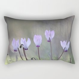 Stranger Among Us Rectangular Pillow