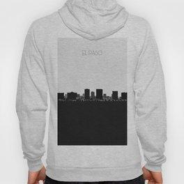City Skylines: El Paso Hoody