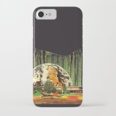 Earth house  iPhone 8 Slim Case