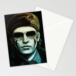 Warpaint Miller Stationery Cards