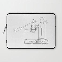 La Pavoni Lever Espresso Machine Laptop Sleeve