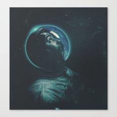 Project Apollo - 10 Canvas Print