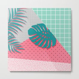 Santa Monica #society6 #decor #buyart Metal Print