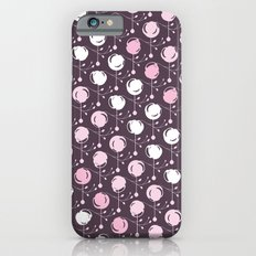 Forest Pattern ~ Cherry Blossoms iPhone 6s Slim Case