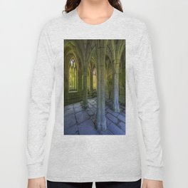 Valle Crucis Long Sleeve T-shirt