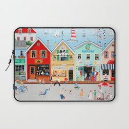 The Singing Bakers Laptop Sleeve