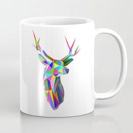 3D Stag Coffee Mug