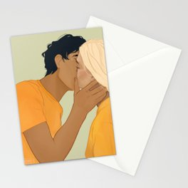 Percabeth Stationery Cards