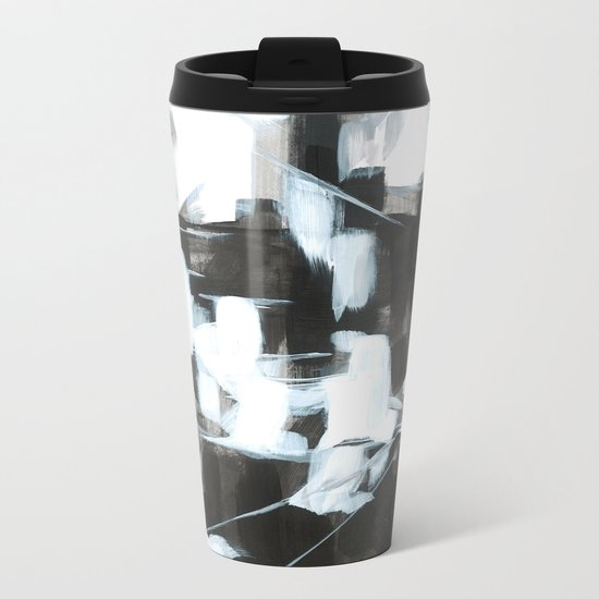 The City Travel Mug