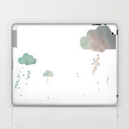 Ongi Etorri, rain Laptop & iPad Skin