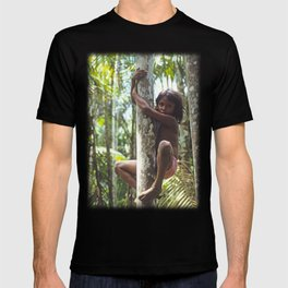 Climbing Trees T-shirt