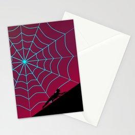 Spider Twilight Series - Spider-Gwen Stationery Cards