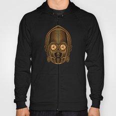 Star . Wars - C-3PO Hoody