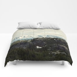 The Yukon Comforters