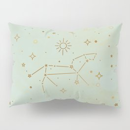 Baby Leo - Baby Zodiac Collection Pillow Sham