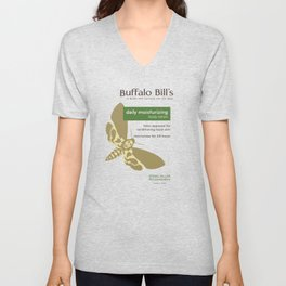 Buffalo Bil's Body Lotion Unisex V-Neck