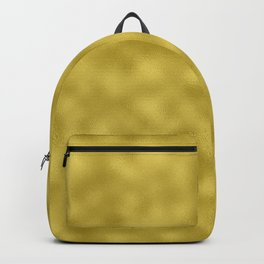 Gold Foil Backpack