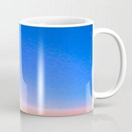 Sunset Over Norwich, U.K Coffee Mug