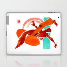 Capoeira 441 Laptop & iPad Skin